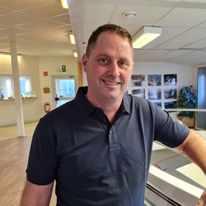 Björn Lindgjerdet