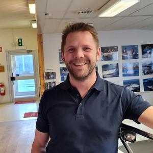 Daniel Svensk